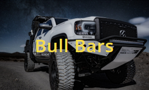 Bull Bars & Styling