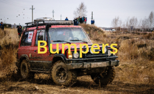 Bumpers & TowBars