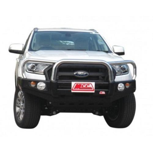 Ford Ranger Bumper Replacement Bullbar