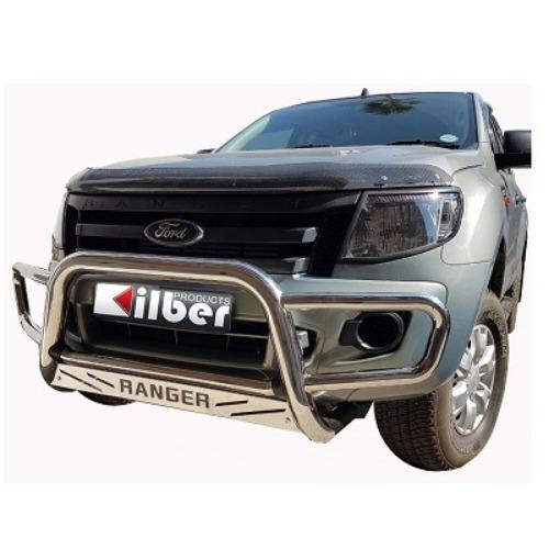Ford Ranger Fitting kit