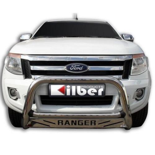 Ford Ranger Nudge Bar