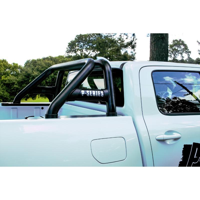 GWM P-Series Sports Bar Double Cab Black