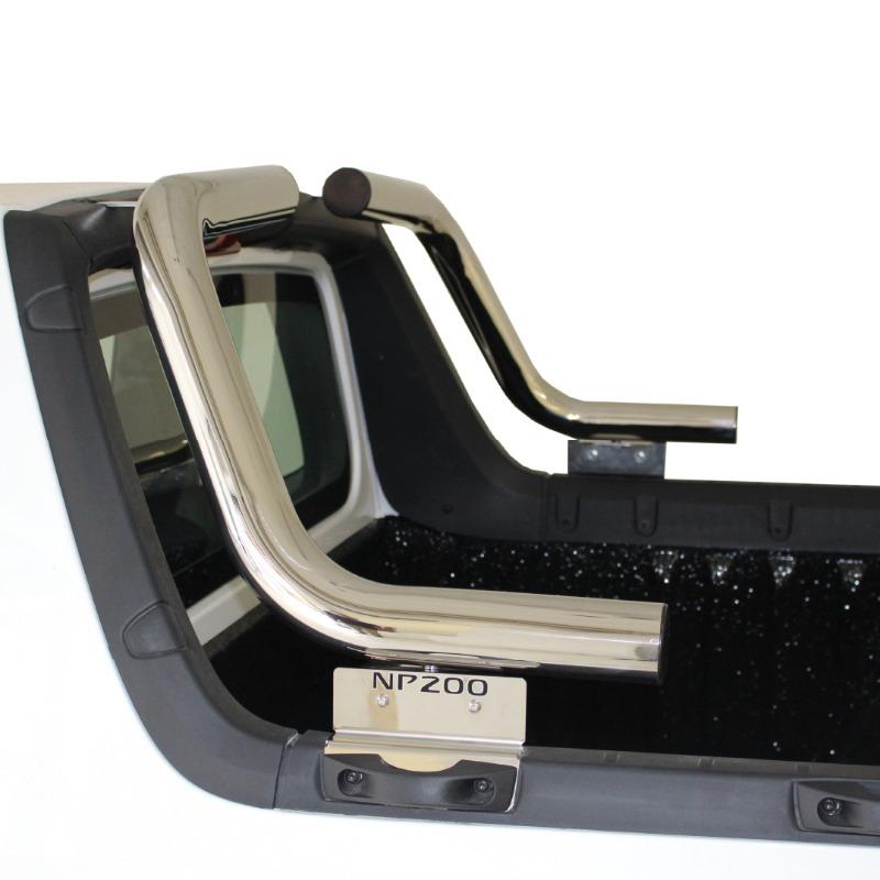 Nissan NP200 Styling Bar (2 Piece)