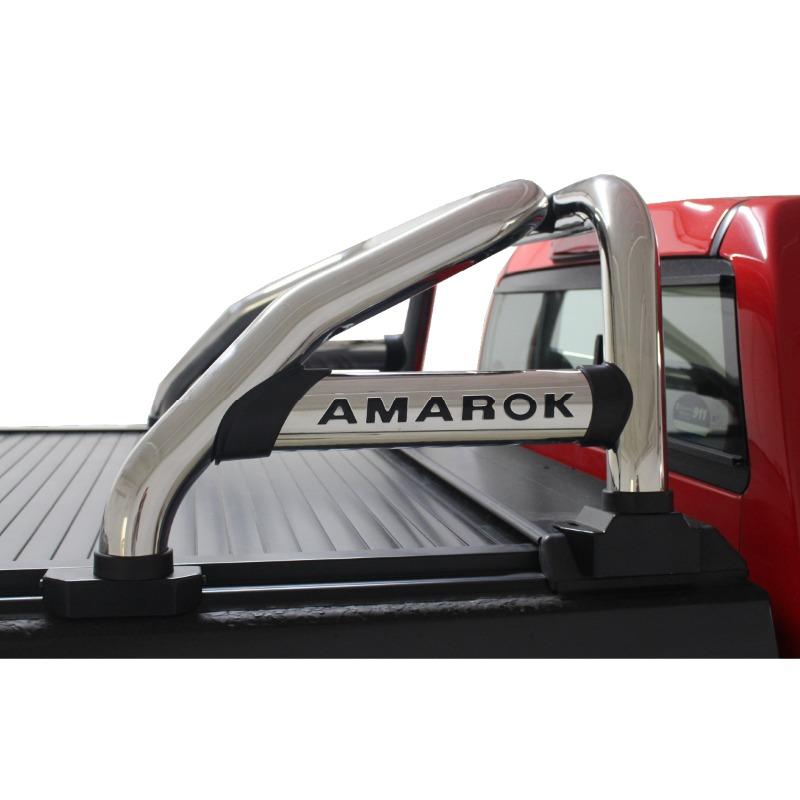 VW Amarok Securi-Lid Sports Bar