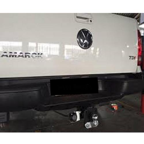VW Amarok Underbumper Towbar (2T)